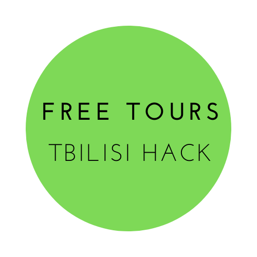 Best free tour in Tbilisi, Georgia